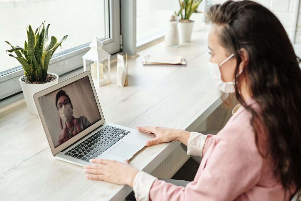 Dental concerns during Coronavirus? Guittard & Sierra Family Dentistry introducing virtual care